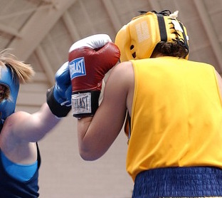 Thumbnail image for Taking the Punches